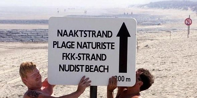In recent days, the Flemish Wildlife Agency helped shut down an application for a clothing optional beach in Westende, which would join established nude beach Bredene.