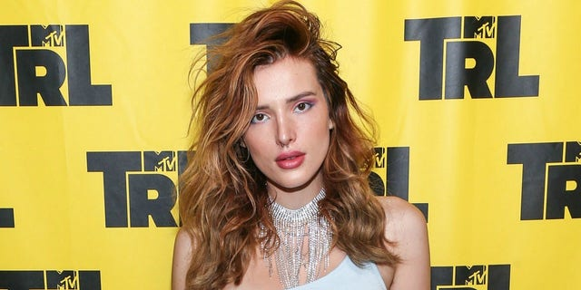 Former Disney star Bella Thorne makes big bank on OnlyFans