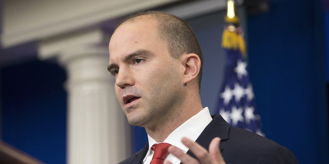Ben Rhodes says in a forthcoming memoir that they should have seen Hillary Clinton's loss coming.