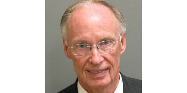 Alabama Gov. Robert Bentley pleaded guilty to two misdemeanor charges before his resignation Monday.