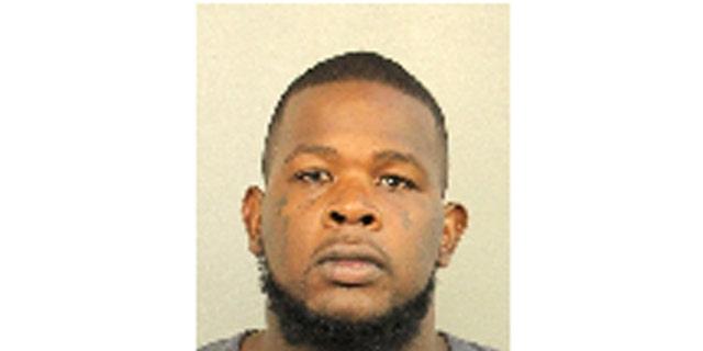 Bernard Owens mug shot. (Broward County Sheriff's Office)