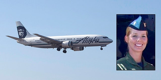 "Pina is ""infuriated"" that her alleged assailant continued to be employed by Alaska Airlines in the wake of her complaint."