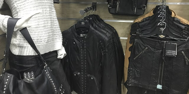 Women's riding gear is expected to increase in coming months as more women learn to ride in Riyadh, Saudi Arabia