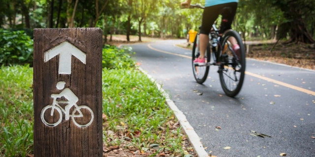 Cyclists are getting more options with the U.S. Bicycle Route System's latest expansion.