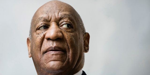 Cosby's degrees, an honor he has received nearly 60 times.