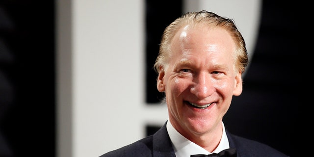 """""""They don't hate us, they want to be us,"""" coastal state comedian Bill Maher claims about the so-called """"flyover"""" heartland states. (Reuters)"""