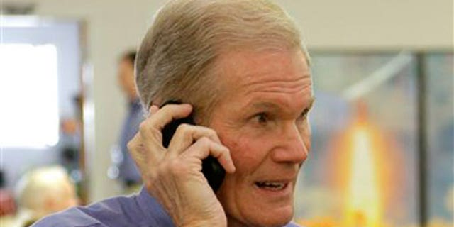 Florida Sen. Bill Nelson is the only statewide elected Democrat and was first elected to the U.S. Senate in 2000. In 1986, Nelson famously went through NASA training and spent six days orbiting Earth aboard the space shuttle Columbia.