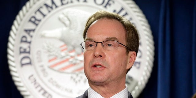 Michigan Attorney General Bill Schuette announced an investigation into Michigan State University's handling of sexual abuse allegations.