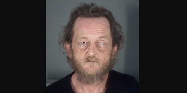 Billy Warren Pierce Jr., 44, is accused of trying to hire a fellow inmate to murder a family of five involved in his sexual battery case.