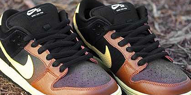 """In a statement to FoxNews.com, representatives at Nike said the sneakers, which are dubbed by the company as the Nike SB Dunk Low, have been """"unofficially named by some using a phrase that can be viewed as inappropriate and insensitive."""""""