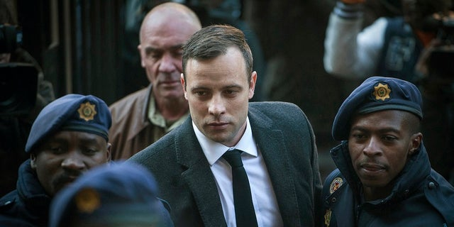 Oscar Pistorius will not be eligible for parole until 2023.