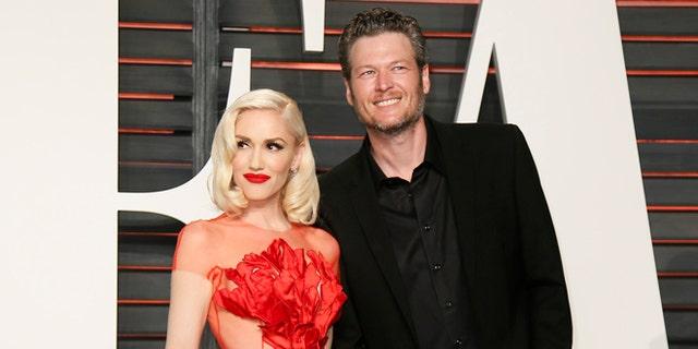 Blake Shelton Opens Up About Helping Raise Gwen Stefani's Kids