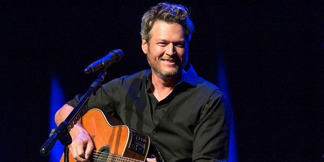 Blake Shelton catches backlash for debuting 'tone deaf' new song 'Minimum Wage' amid the coronavirus pandemic