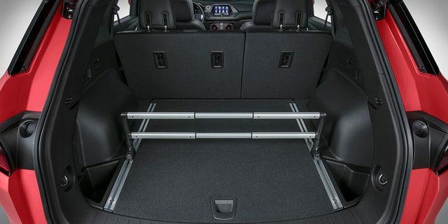 Chevrolet Blazer rebooted as crossover SUV | Fox News