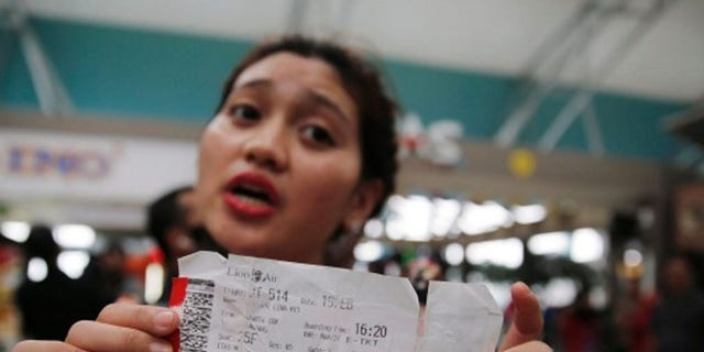 The information from the code is enough to access the passenger's frequent-flyer account, which would have allowed a hacker to do things like change seats or cancel flights.