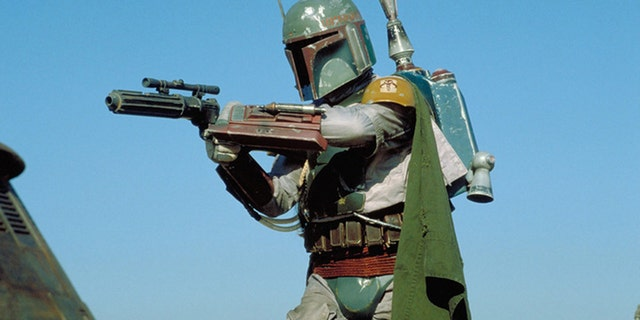 'Star Wars' will feature a standalone movie about Boba Fett