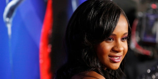 Bobbi Kristina Brown, Whitney Houston's daughter, was found unconscious in a bathtub in January 2015 before passing away six months later.