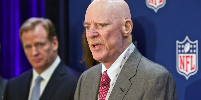 Bob McNair issued a second statement Saturday afternoon apologizing for remarks that were reported Friday.