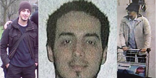 Terrorist bomb maker Najim Laachraoui blew himself up at a Belgian airport on Tuesday, sources told Fox News.