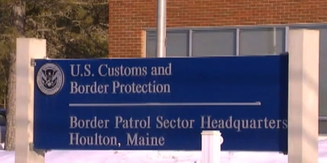 U.S. Customs and Border Patrol agents in the far north do far more than keep watch over the country's frigid border with Canada. At a bus station in Bangor, Maine, where people often hop on rides to bigger cities, agents recently asked boarding passengers if they were U.S. citizens.