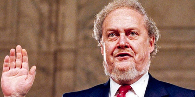 Judge Robert Bork's Supreme Court nomination was derailed 30 years ago.