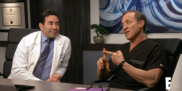"Jessica sought the advice of ""Botched"" Drs. Paul Nassif and Terry Dubrow, who called her surgeon an assassin."