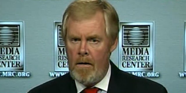 Media Research Center founder Brent Bozell is ready to fight back against tech giants.
