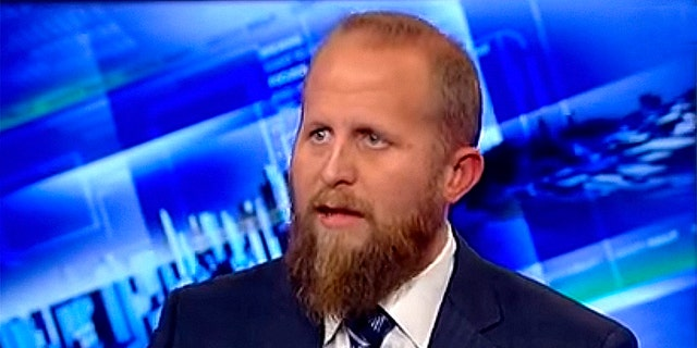 """Parscale has been described as a """"genius"""" for his 2016 campaign efforts."""