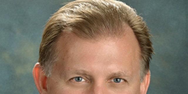 State Senator Curtis Bramble was a sponsor of the white collar crime database legislation in the Senate.