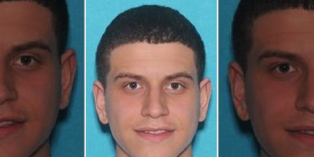 Brandon Olivieri, 16, has been arrested in the shooting deaths of two other Philadelphia 16-year-olds.