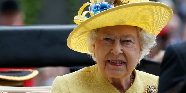 A relative of Britain's Queen Elizabeth II has been sentenced to 10 months behind bars for sexual assault.