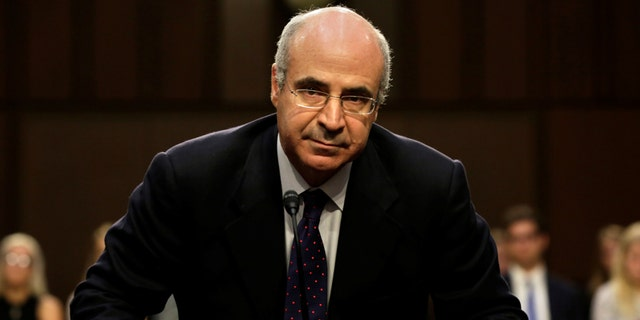 Bill Browder was the man who pushed the Sergei Magnitsky Rule of Law Accountability Act, which was passed into U.S. law in 2012. It sanctions and freezes the assets of those the U.S. Congress deems to be human rights abusers.