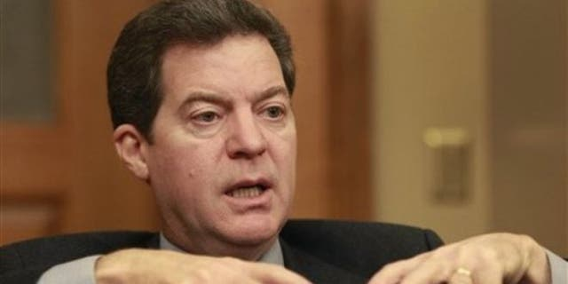 Kansas Gov. Sam Brownback was nominated by President Donald Trump to become ambassador-at-large for international religious freedom.