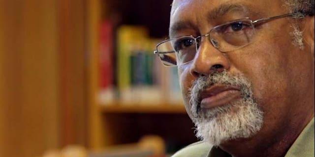 Economics Professor Glenn Loury said academia must allow a free exchange of ideas.