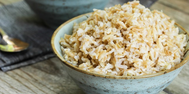 You've been cooking brown rice wrong your whole life.