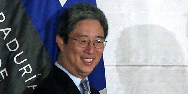 Bruce G. Ohr was demoted at the DOJ for concealing his meetings with the men behind the anti-Trump 'dossier.'