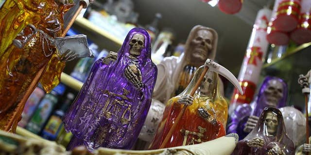 The Sonora Market in the Mexican capital has been a pioneer in the sale of mystical magical products for almost 60 years .