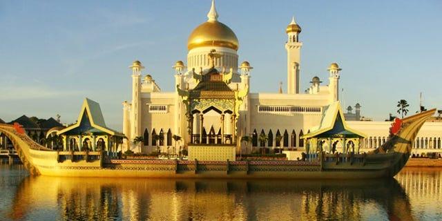 Resultado de imagem para Brunei