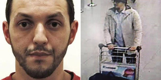 "Mohamed Abrini, who was arrested Friday, is believed to have been the ""man in the hat"" wanted in connection to the Brussels airport bombings, investigators say."