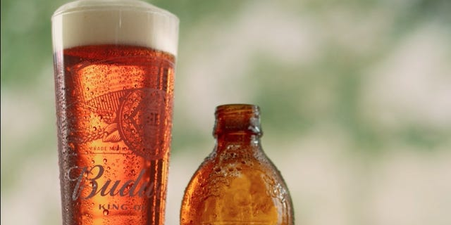 The full-bodied lager is brewed by veterans, with toasted barley gains and finishes with a hint of molasses.