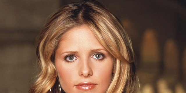 """Actress Sarah Michelle Gellar, star of TV's """"Buffy the Vampire Slayer,'' says any deal to move her show from the WB to another network would have to be over her undead body, in a manner of speaking. """"I will stay on 'Buffy' if, and only if, 'Buffy' stays on the WB,'' Gellar was quoted on January 23 as telling an E! Online television columnist. - PBEAHULEUCA"""
