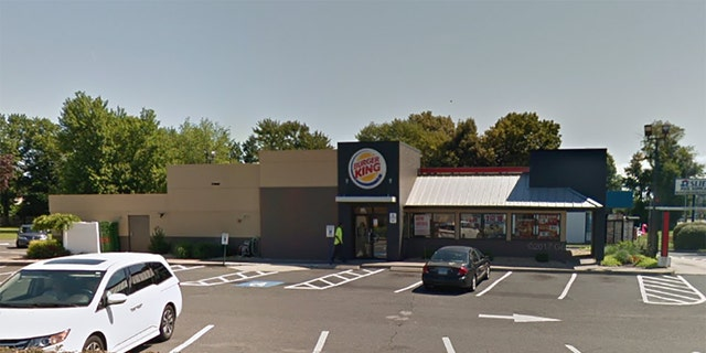 Mercado stopped at a Burger King in Enfield for lunch following his escape, court documents say.