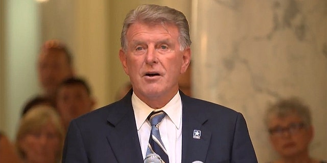 Gov. Butch Otter is pursuing a state-level overhaul of health care policy.