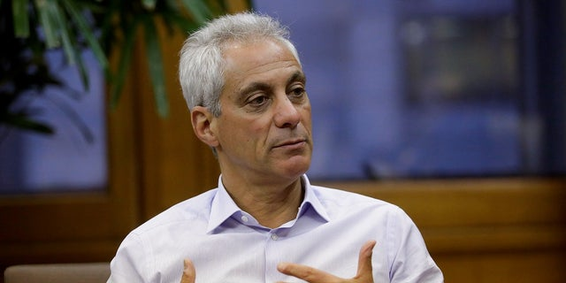 Mayor Rahm Emanuel reportedly faces a new challenger for mayor of Chicago: Cook County Circuit Court Clerk Dorothy Brown, who has been involved in a long-running federal bribery probe.