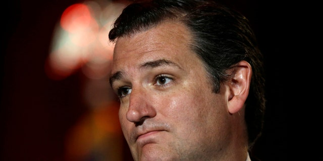 Texas Sen. Ted Cruz is banking on his conservative base and strong Texas roots to help clinch a second term.