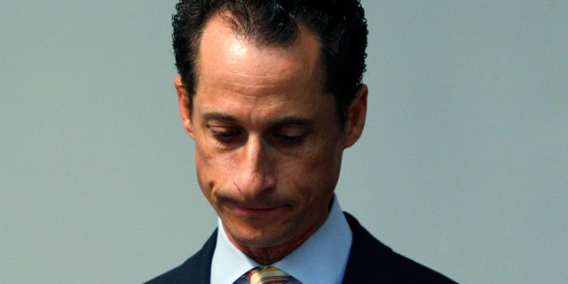 Anthony Weiner, the former congressman, whose ambitions collided with scandal.
