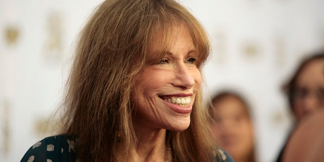 Carly Simon revealed two years ago that the recording had been lost.