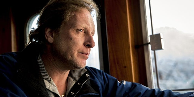 """Sig Hansen talks to Fox News about his reality show, """"Deadliest Catch."""""""