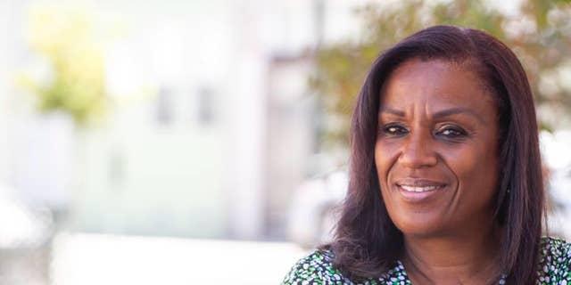 Oakland City Councilwoman Desley Brooks.