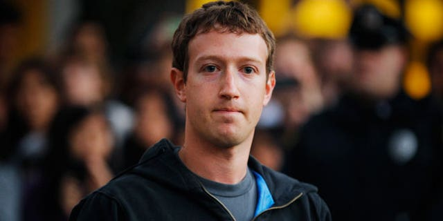 Zuckerberg is set to meet early Monday afternoon with Florida Sen. Bill Nelson, the top Democrat on the Commerce, Science and Transportation committee, which will hear Zuckerberg's testimony Tuesday afternoon.